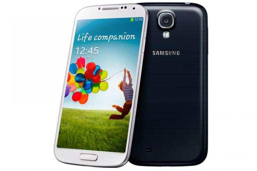 Here is how Apple should respond to the Samsung Galaxy S4
