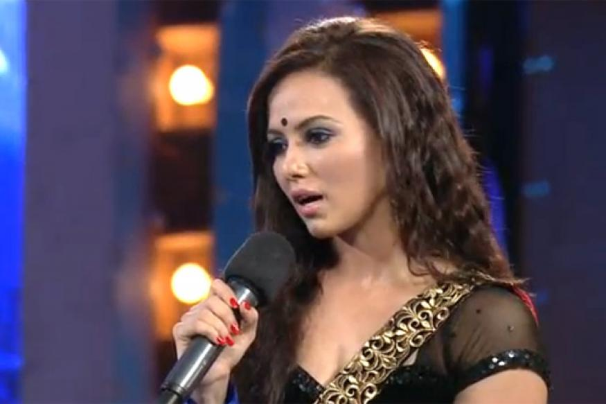 Excited to work with Salman in 'Mental': Sana Khan