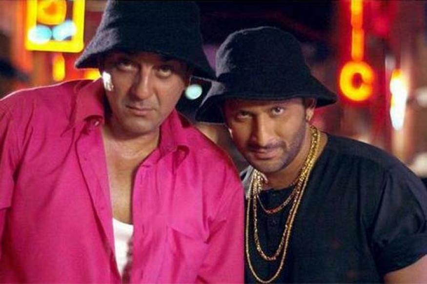 Budget not important, Sanjay Dutt is: 'Policegiri' producer