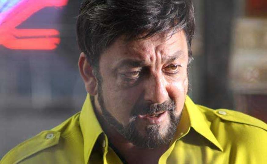 Sanjay Dutt to start dubbing for 'Zanjeer' this week