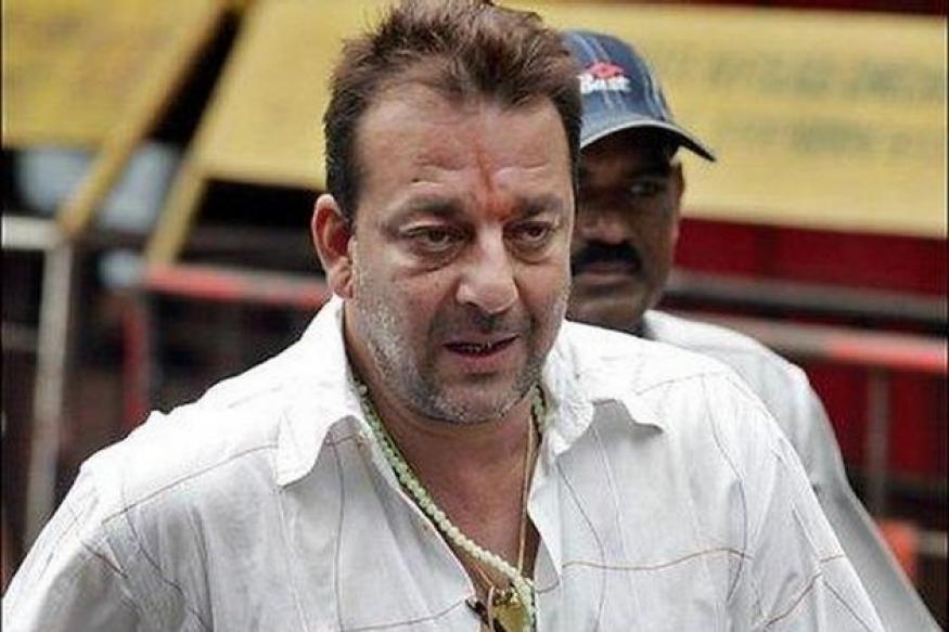 Sanjay Dutt to complete shoot of 'Policegiri': producer