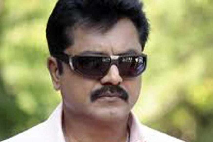 Actor Sarath Kumar takes special interest in production