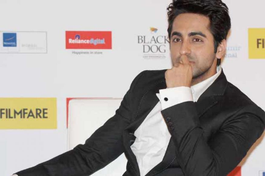 Ayushmann Khurrana's domestic help found hanging in actor's house