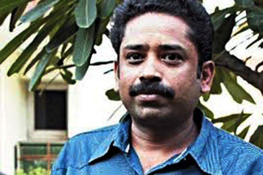 Seenu Ramaswamy ventures into action genre