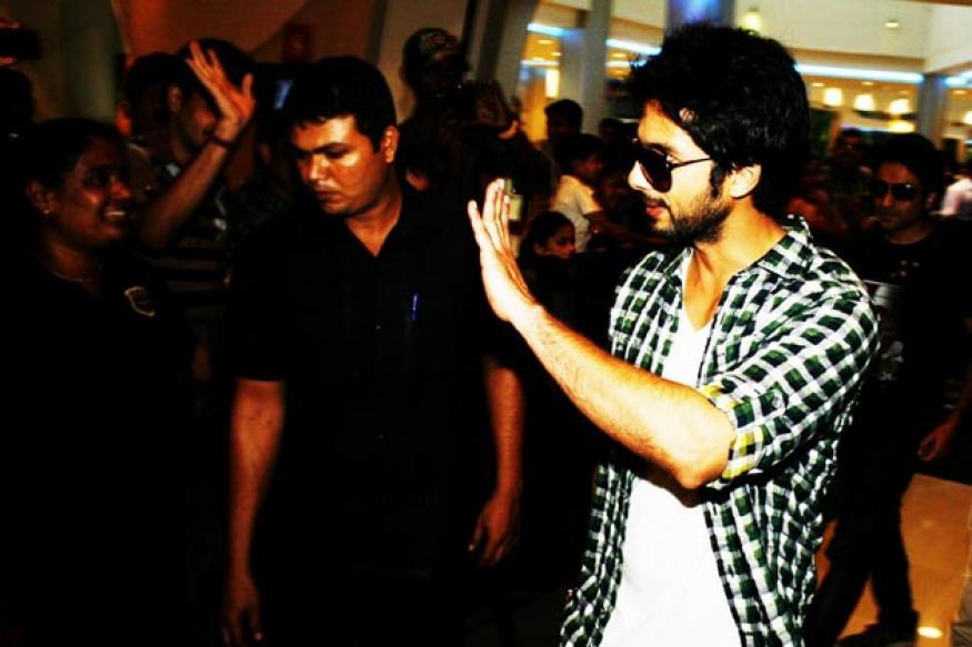 Shahid Kapoor to sport a rustic look for 'Rambo Rajkumar'