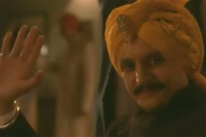 I'll like to work with Anurag Kashyap: Jimmy Shergill