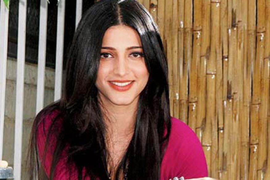 Shruti Haasan bags an 'Allu Arjun' film