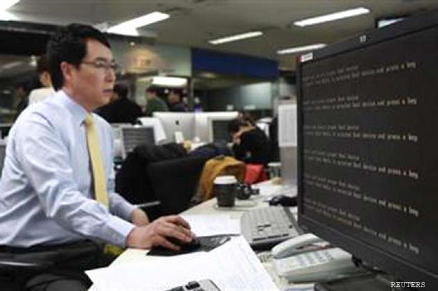 Cyber attack on S Korea came from Chinese IP: Seoul