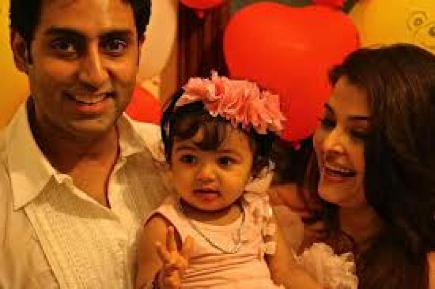Aaradhya will decide her career: Abhishek Bachchan