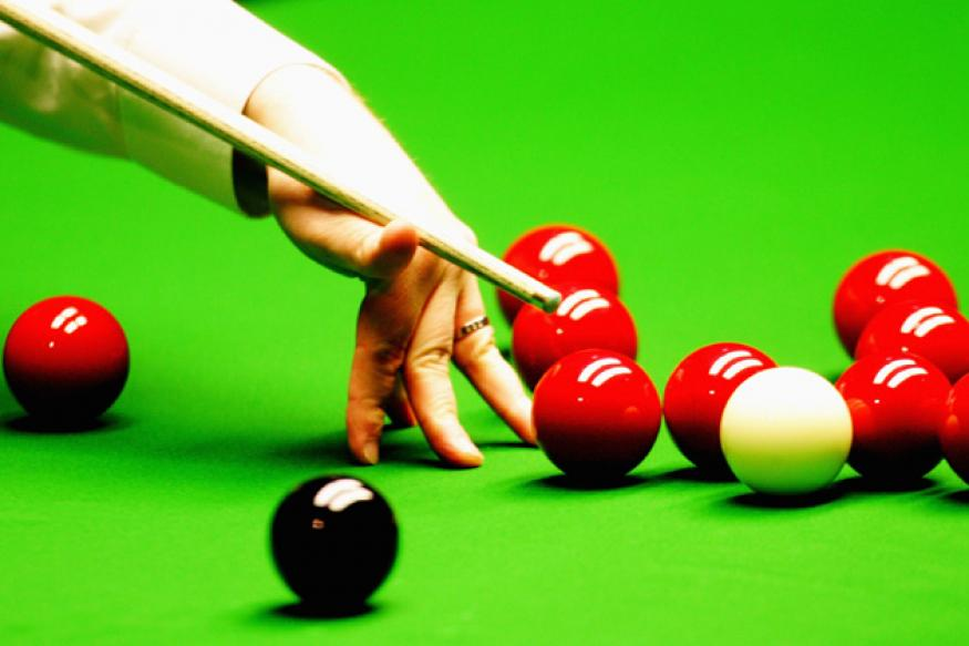Defending champion Ebdon, Higgins ousted from snooker China Open