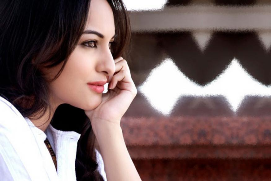 'Lootera' is my best performance so far: Sonakshi