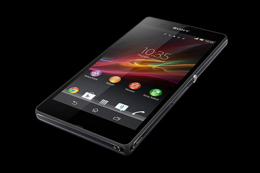 Sony launches Xperia Z at Rs 38,990, Xperia ZL at Rs 36,990