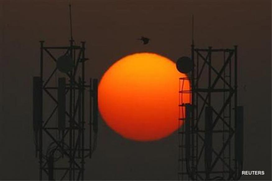 2G spectrum auction: SSTL puts in bids worth Rs 3,639 cr till 2nd round