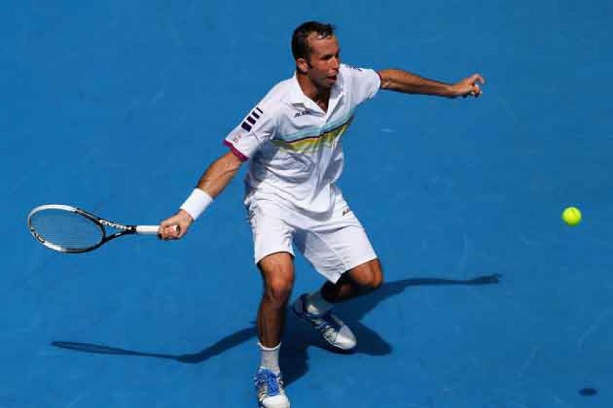 Radek Stepanek recovers from injury to play Davis Cup