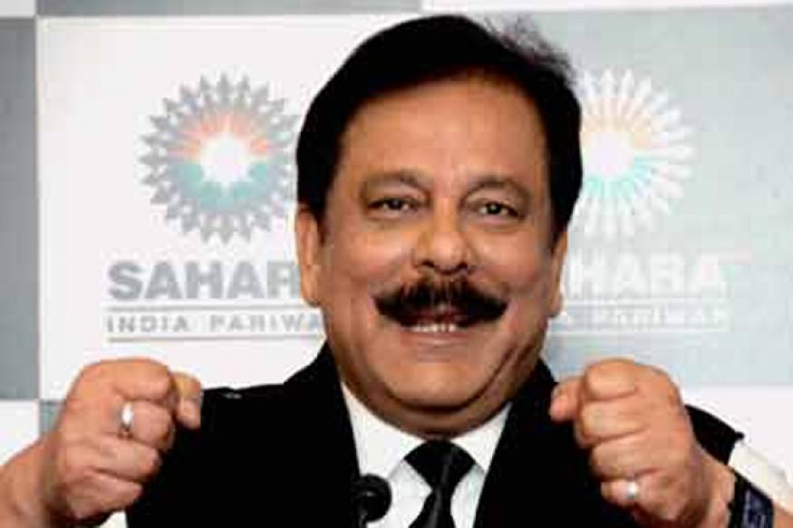 SEBI summons Subrata Roy; HC bars Sahara from raising funds