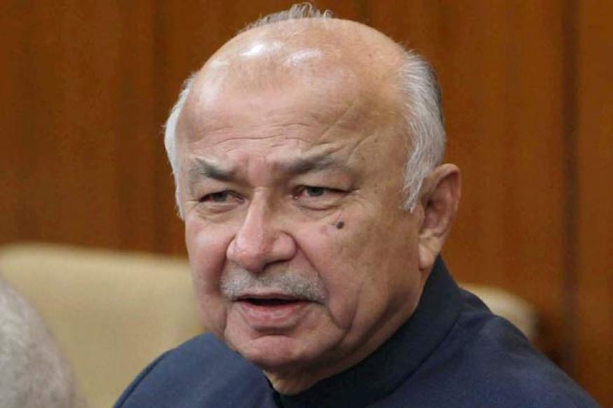 Security situation in northeast has improved, says Shinde