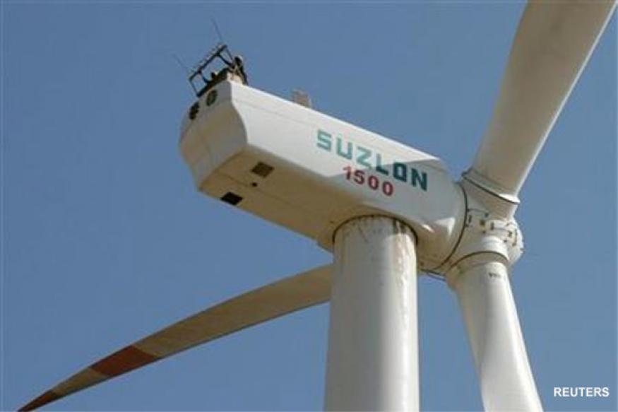 Suzlon to sell $ 650 mn bonds overseas on Monday