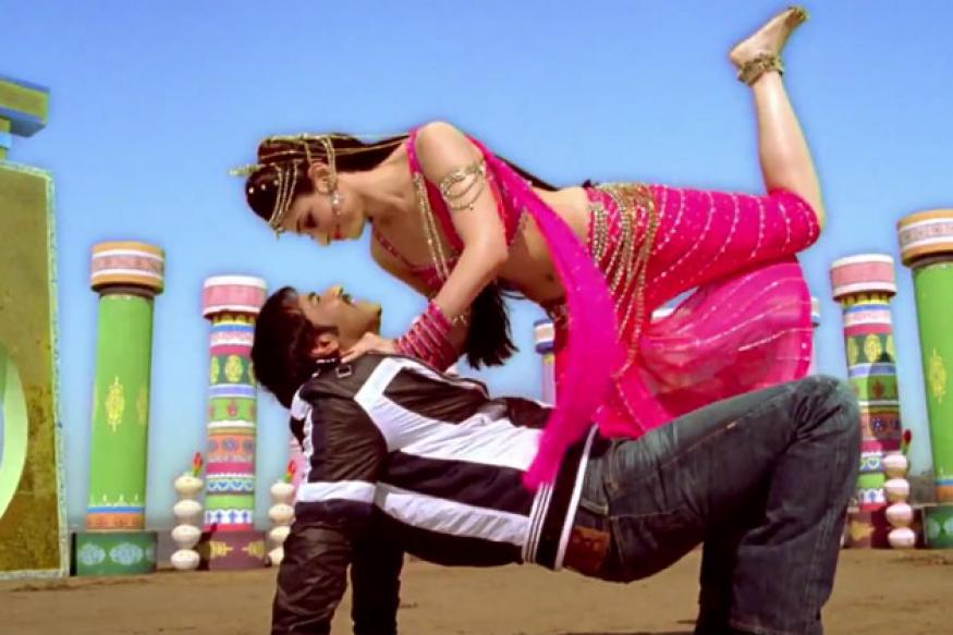 'Himmatwala' Music Review: The soundtrack revisits 1980s