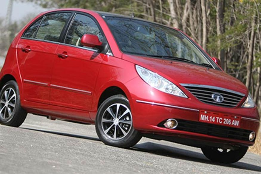 Tata Motors slashes hatchback, sedan prices by up to Rs 50,000