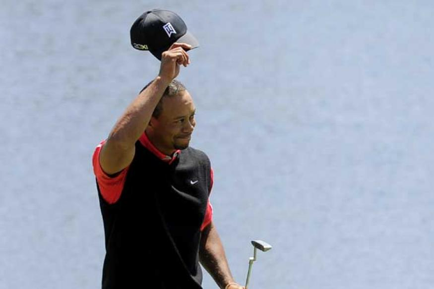 Tiger Woods' Bay Hill win makes him world No. 1 again