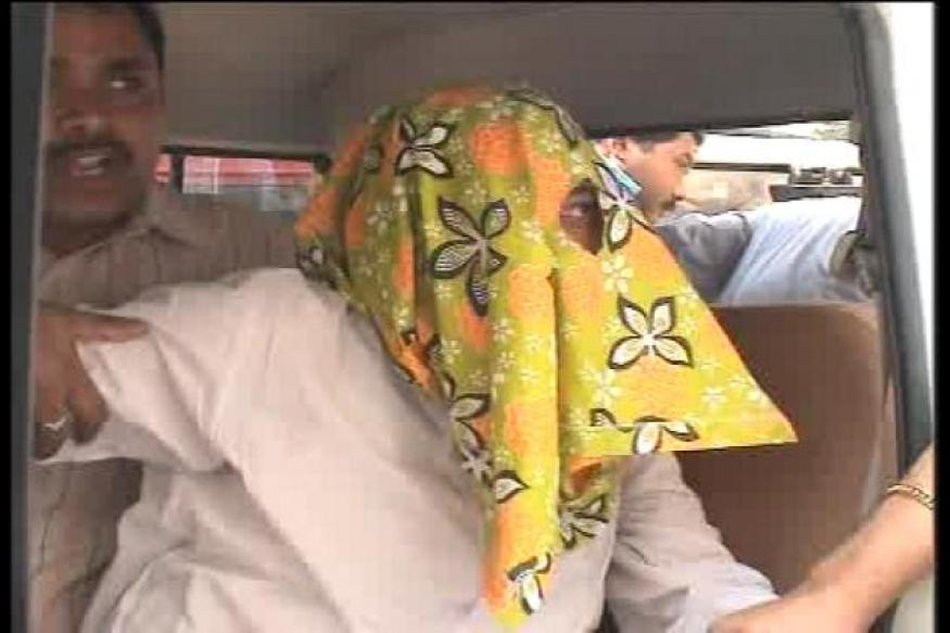 Party leaders advised me to go into hiding: TMC councillor