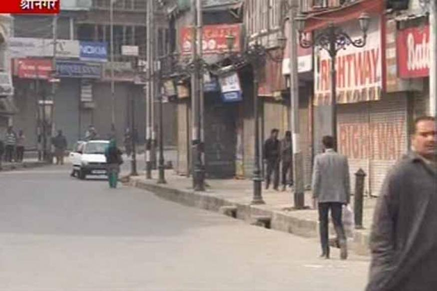 J&K: CRPF camp attack brings back fears of terrorism