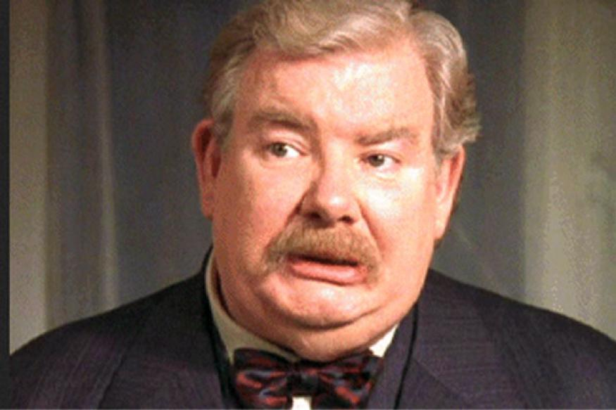 Richard Griffiths, Harry Potter's Uncle Vernon, dies at 65