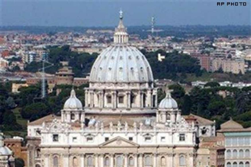 Preparations to elect pope begins in earnest at Vatican