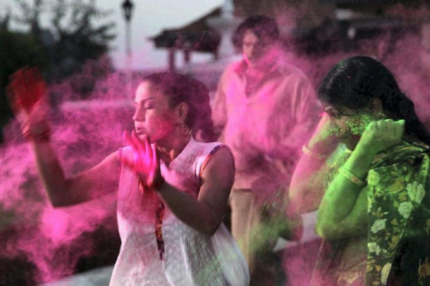 Holi Playlist: Songs that cherished the festival