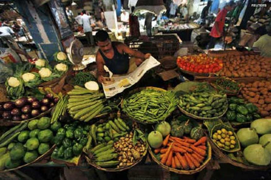 Retail inflation rises to 10.91 per cent in February