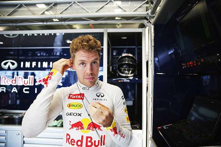 Malaysia will be different, says Sebastian Vettel