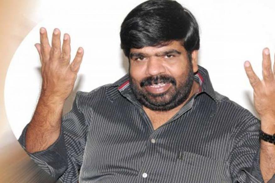 Telugu film 'Premadasu' is Vijay Rajendar's next