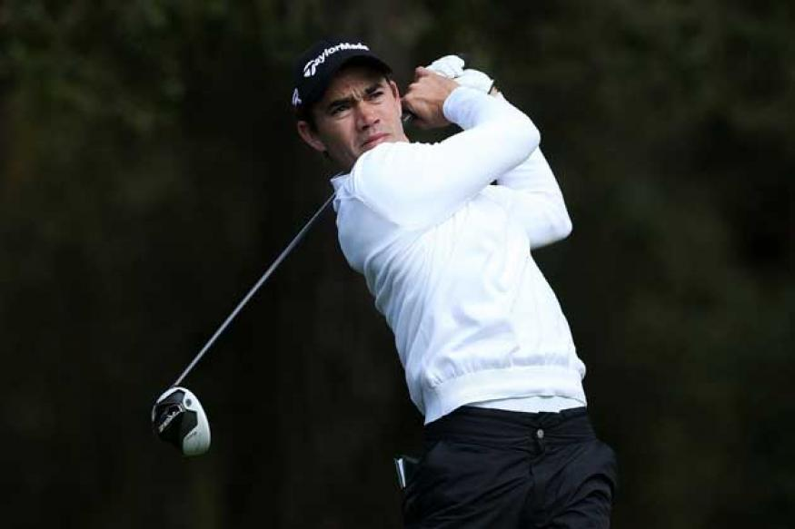 Villegas takes lead with a late eagle at Honda Classic