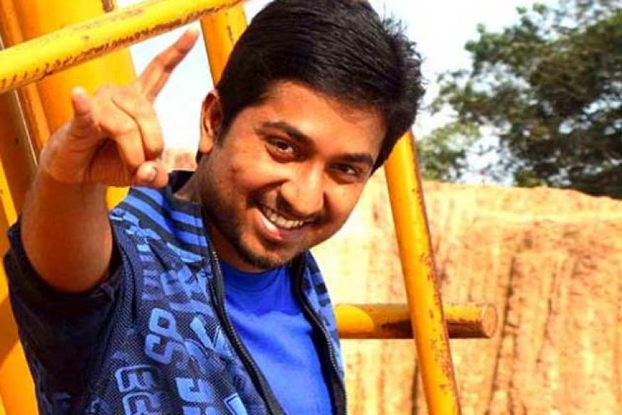 Malayalam director Vineeth's next will star Dyan