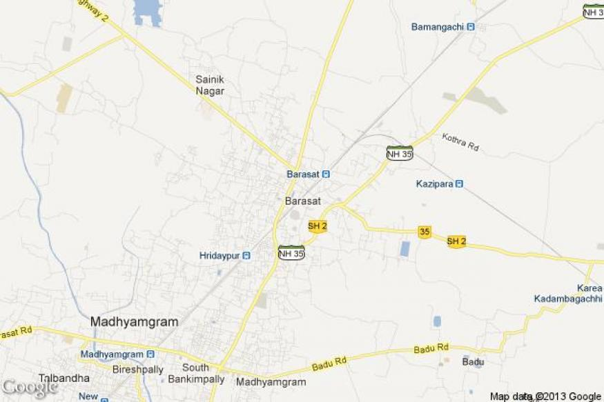 West Bengal: Youth strangles his mother to death