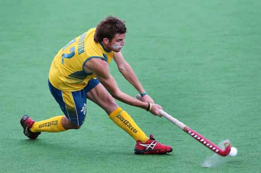 Australia beat New Zealand 3-2 to reach finals of Azlan Shah