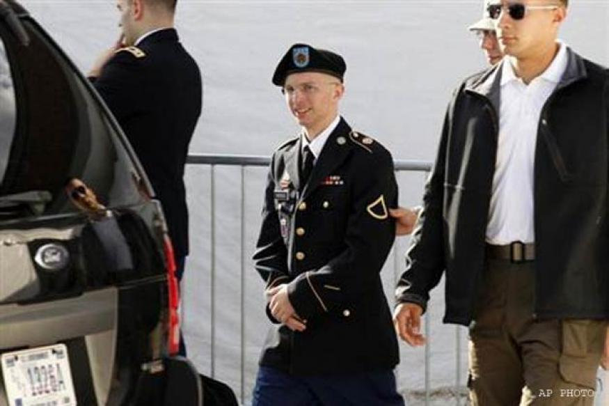 WikiLeaks case: US soldier pleads guilty to misusing data