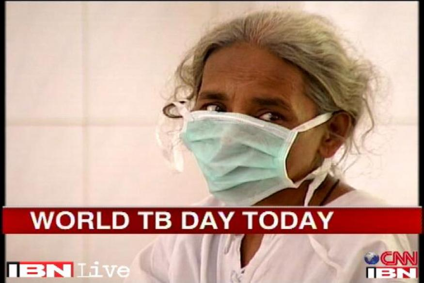 Drug resistant tuberculosis on the rise