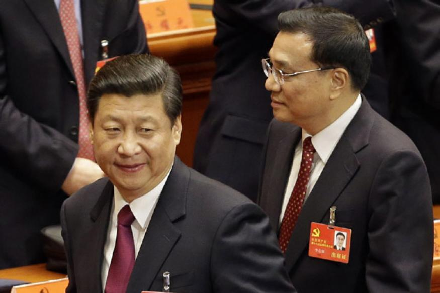 China's legislature begins annual session, Xi to head govt