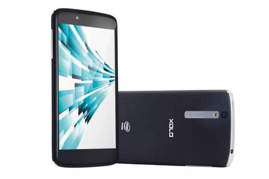 Intel-powered Xolo X1000 available online for Rs 19,999