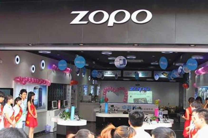 Zopo Mobile to launch phablet with 32 MP camera in May
