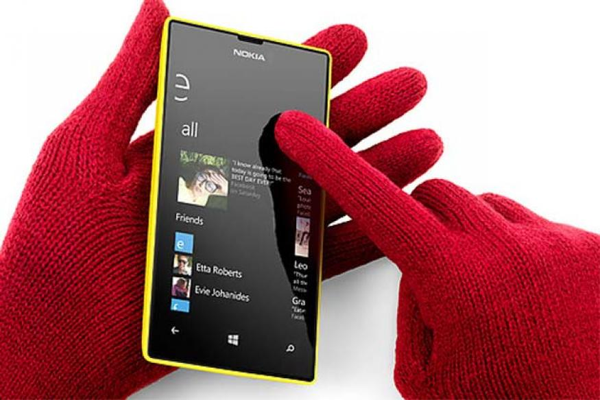 Nokia to trim loss as Lumia sales pick up