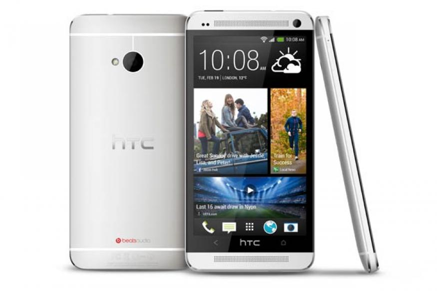 HTC One launched in India at Rs 42,900; to be available by April end