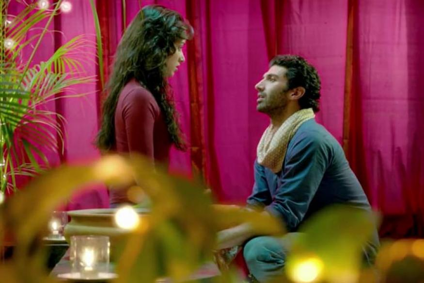 'Aashiqui 2' review: A fresh statement on love