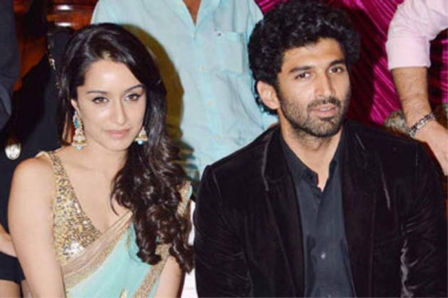 'Aashiqui 2' : Aditya Roy Kapoor never planned to be a romantic hero