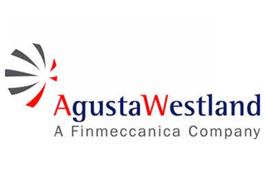 AgustaWestland submits bids for 2 military chopper tenders
