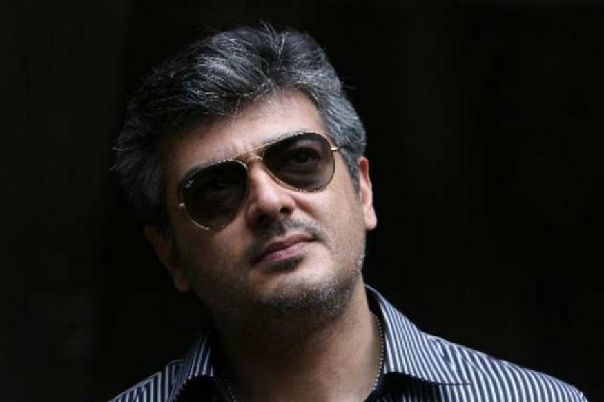 Makers of Ajith's next plans to release trailer on May 1