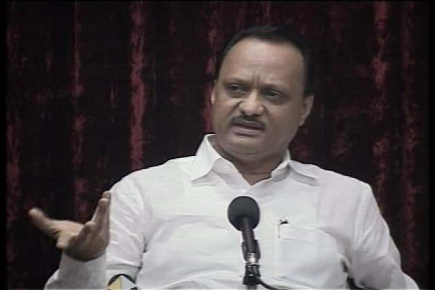 Maharashtra: Shiv Sena demands Ajit Pawar's resignation