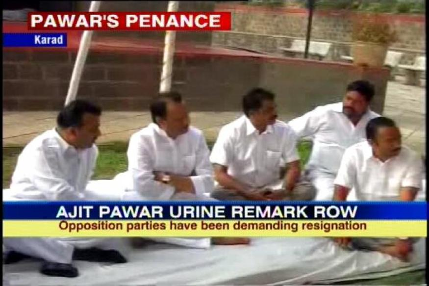 Maha Assembly to reconvene after remaining paralysed over Ajit Pawar