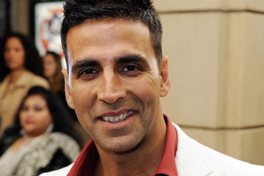 'Once Upon A Time in Mumbaai Again' is a fictional film: Akshay